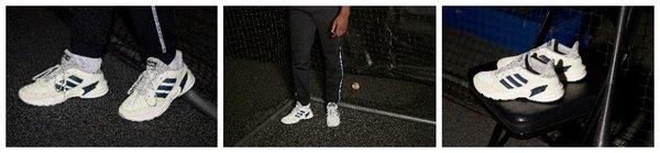 阿迪达斯推出90s VALASION系列跑鞋