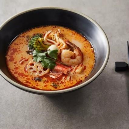 麻辣烫在韩国掀起狂潮?中国美食在世界的影响力有多强!
