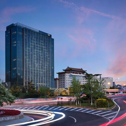 北京索菲特大酒店开业,雅高集团亚太区酒店数量达1100家