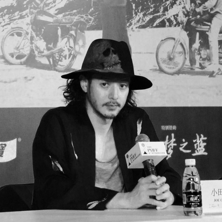 小田切让:我想尽全力做好导演