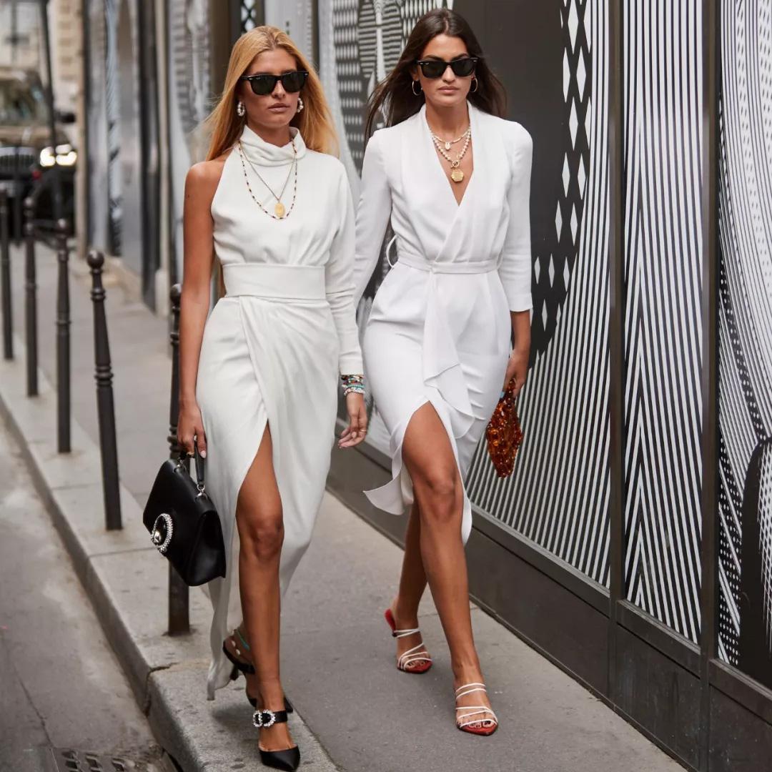 Gossip Girl重启,时髦的姐妹穿搭又来了?