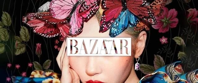 2020时尚圈的蝴蝶效应终于刮起来了