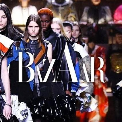 时装周完美收官,Louis Vuitton让所有不可能成为可能!