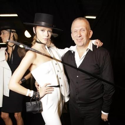 当跨时代的设计天才遇上超越时代的品牌,看波司登和高缇耶如何撼动时尚界!