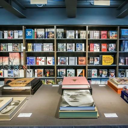 TASCHEN × 佳作书局 限量版签名艺术书展 热爱艺术与图书者欢迎进入