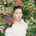 """金雞獎上的劉詩詩不僅美得讓人念念不忘,還用實力打破了""""臥蠶定律""""?"""