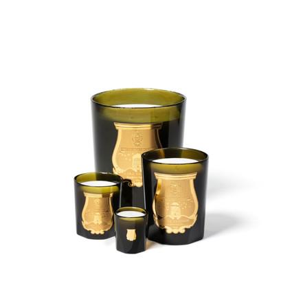 Cire Trudon 2020 年首发新品――六款经典香型的 La Petite