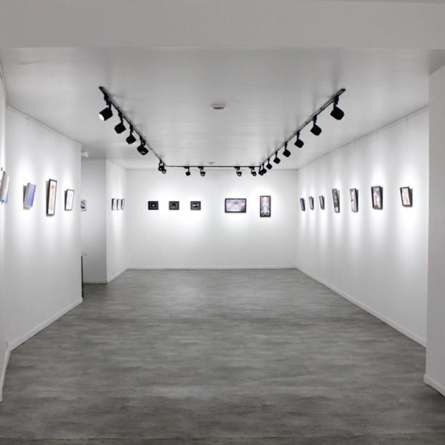 ISPVA首届巴黎国际艺术群展特别报道