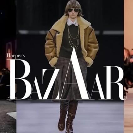还在犹豫什么,冬日最佳风格单品剪羊毛外套你买了吗?