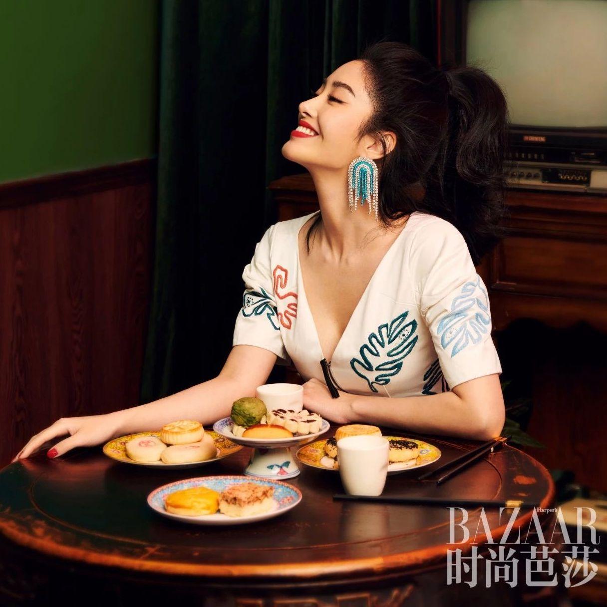 杨采钰陪你过春节:心安处便是家