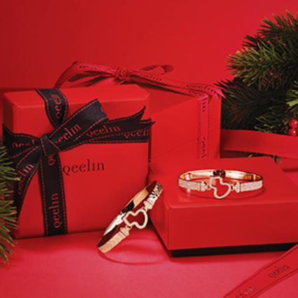Qeelin圣诞甄选 传递美好祝福