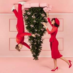 收好这份圣诞礼单!用时间封存美好时刻