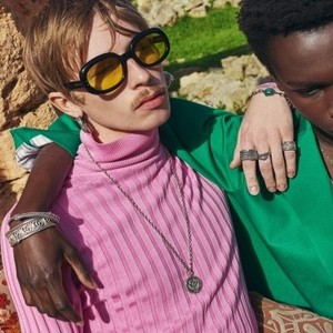 【GUCCI腕表首饰】开年装扮,Gucci腕表首饰助你气场全开