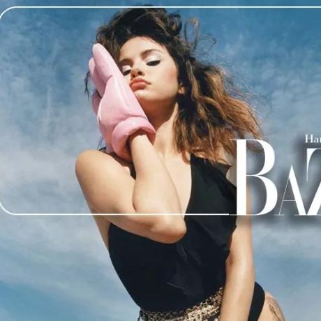Lady Gaga公布恋情!Selena也要卖美妆了?【每周时报】