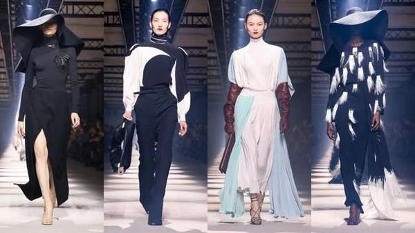 时尚芭莎180秒 巴黎时装周特辑