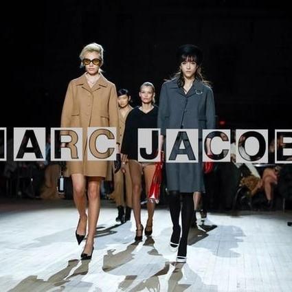"""Marc Jacobs終于讓我能穿上""""麥瑟爾夫人""""同款了嗎?"""