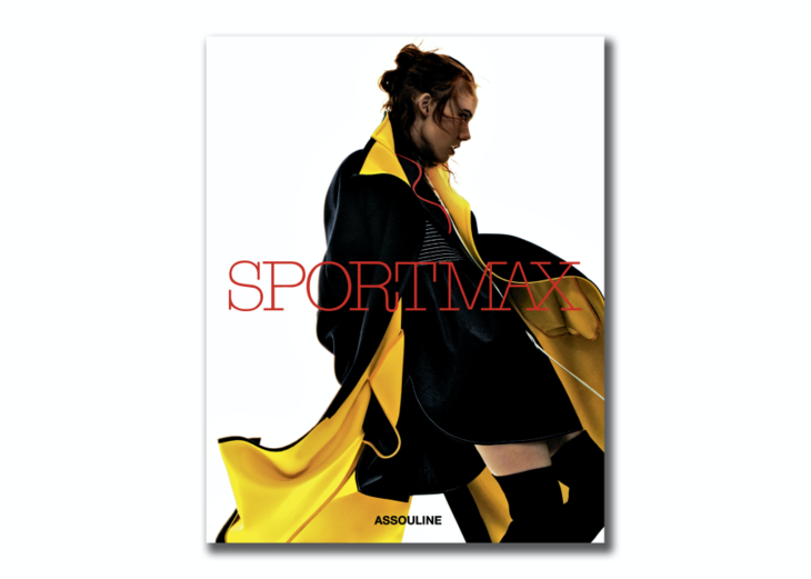 Cover Image - SPORTMAX BOOK