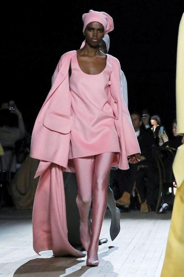 """Marc Jacobs终于让我能穿上""""麦瑟尔夫人""""同款了吗?"""