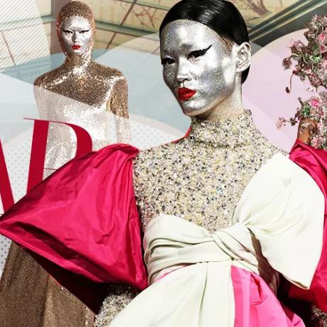 """有一种美梦成真叫:Valentino的""""白日梦""""!"""