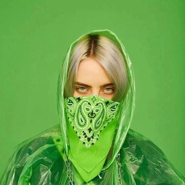 除了戴好口罩,今年最时髦的几件事你知道吗?