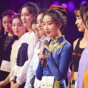 国民校花标准大公开?你的舞蹈小王子王晨艺已上线!