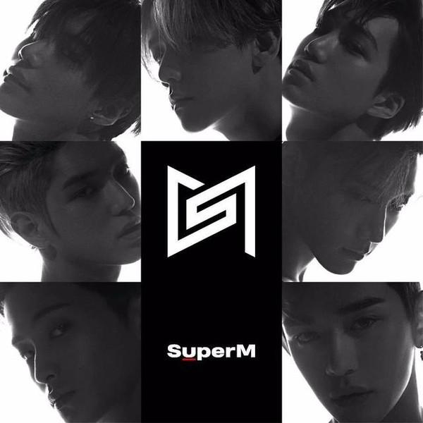 SuperM:从洛杉矶到未来,全力以赴