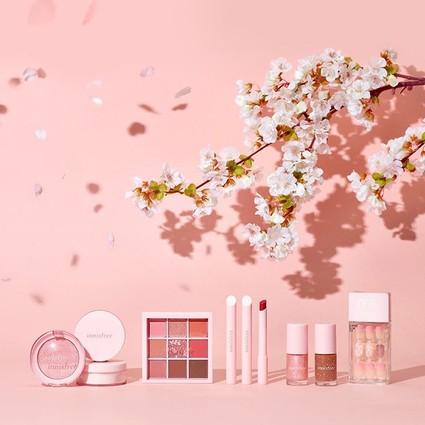 就算没法去武汉赏樱,也能被这届的樱花季限定美哭!