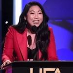 她是金球獎首個亞裔影后,卻在國內被嘲丑