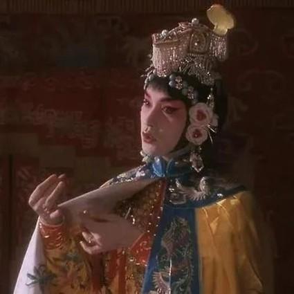 从张国荣到尹正,谁的扮相惊艳到你