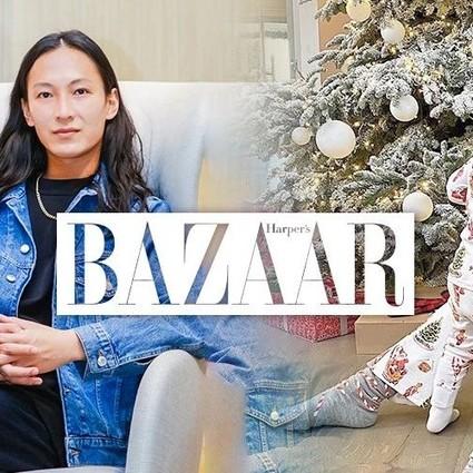 Alexander Wang来中国开了几场party?Kylie女儿的圣诞礼物是幢别墅…【每周时报】
