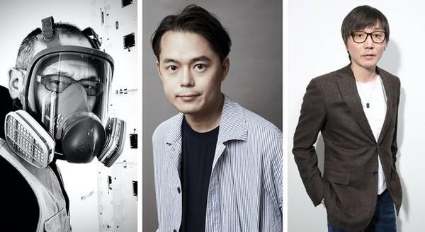Jya艺术展开幕:展望、青山周平、张亚东联袂打造 限定款台灯发布