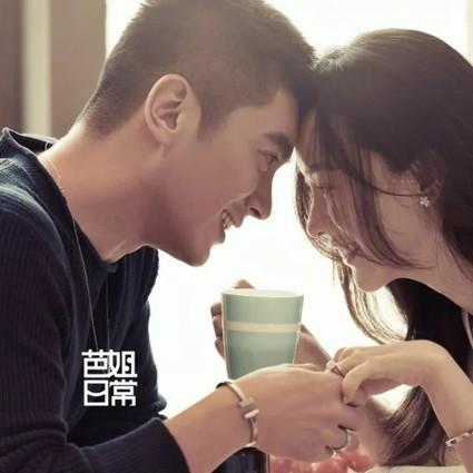 杜江写给霍思燕的信堪称教科书式情话,你的爱情有这么甜吗?【芭姐日常】