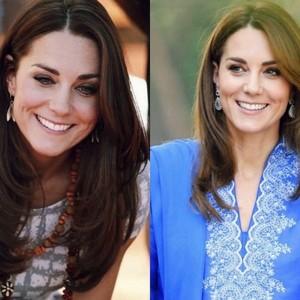 年初这场英国皇室的大戏,我却只关注凯特40块的耳环?