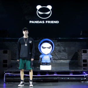 """PANDAS FRIEND SS2020春夏发布会,发出自己的""""潮""""声"""
