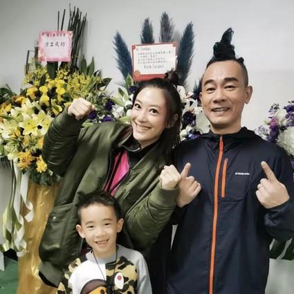 陈小春官宣应采儿怀二胎,他们凭什么是娱乐圈的爱情模范?
