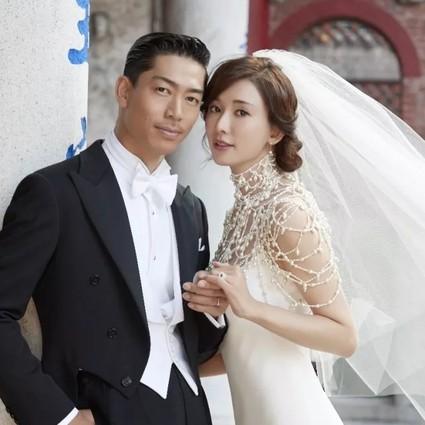 嫁给爱情的林志玲美得让人泪目!