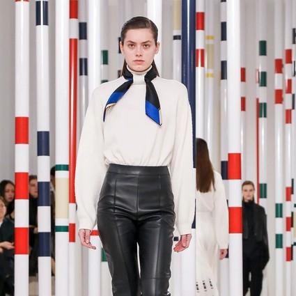 一个Hermès女人该是什么样子?