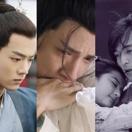 肖战刘亦菲罗云熙,那些影视剧中意难平的角色你记住了谁?