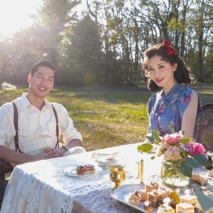 林志玲嫁给了那个陪她打了一夜电话的男人