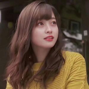 说她是最可爱的美少女没人反驳吧?