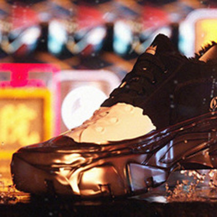 BANU x GOTNOFEARS 新款鞋品登市,解密罗志祥x BANU新款产品展望