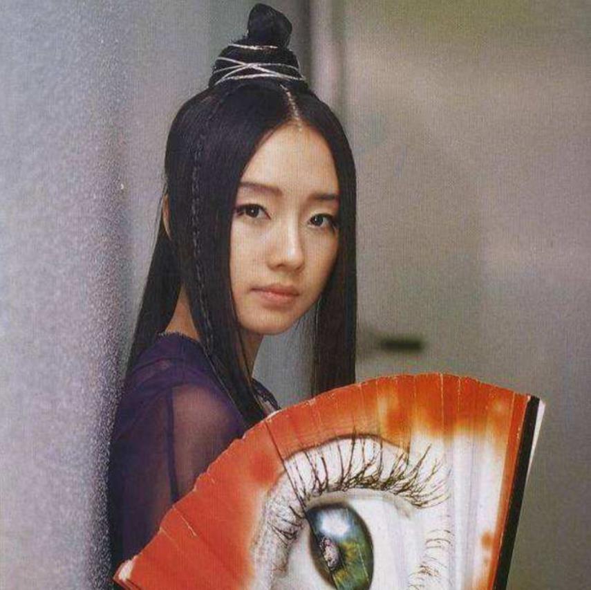 李貞賢的帥嬌颯人生,竟然不在臺上在廚房?