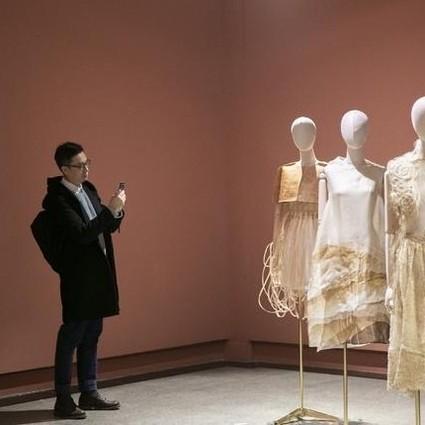 """文化根植、科技融合、时尚玩味,首届国际可穿戴艺术展诠释""""进化的特征"""""""