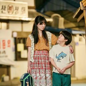 收视女王孔孝真回归,继《请回答1988》以后最好哭的一部韩剧了…