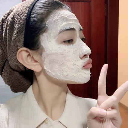 明星们在家忙着敷面膜,你却有半个多月都没认真洗脸洗头了?