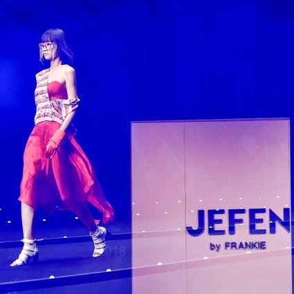 JEFEN吉芬携手旗下设计师共创平台Tutti Space举行20周年主题发布会