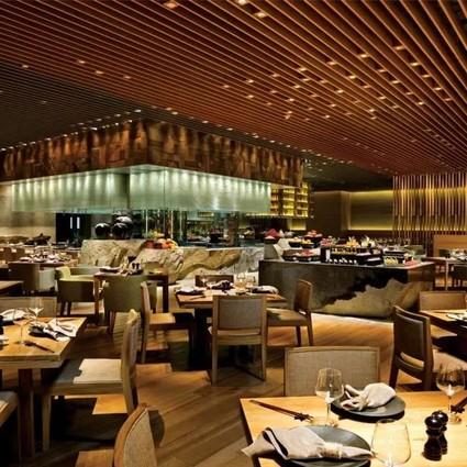 原来北京还有这么多有格调的年夜饭可以选!