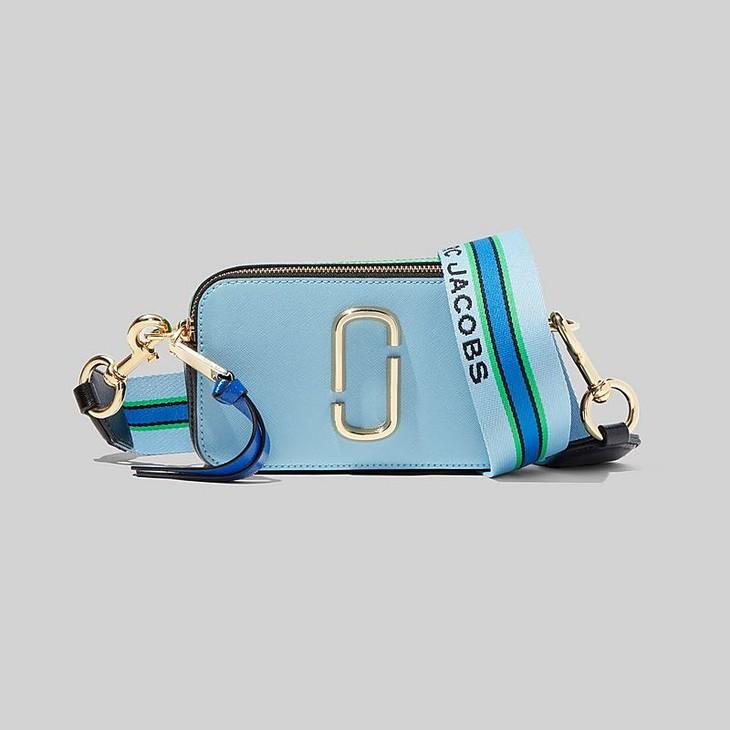 THE SNAPSHOT SMALL CAMERA BAG售价:3,650(雾蓝色)