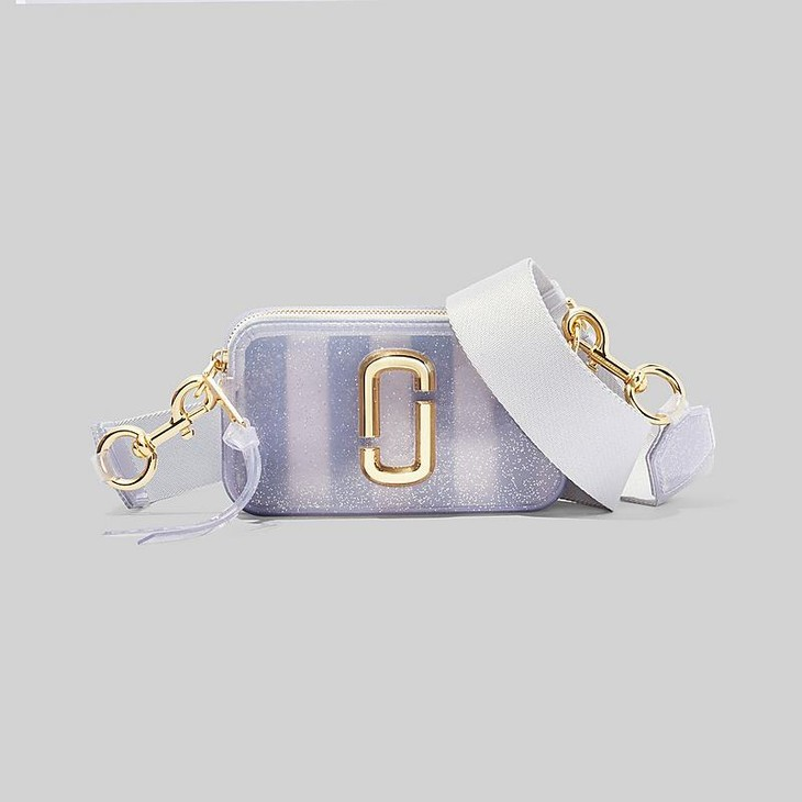 THE GLITTER JELLY SNAPSHOT售价:4,400(梦幻紫)