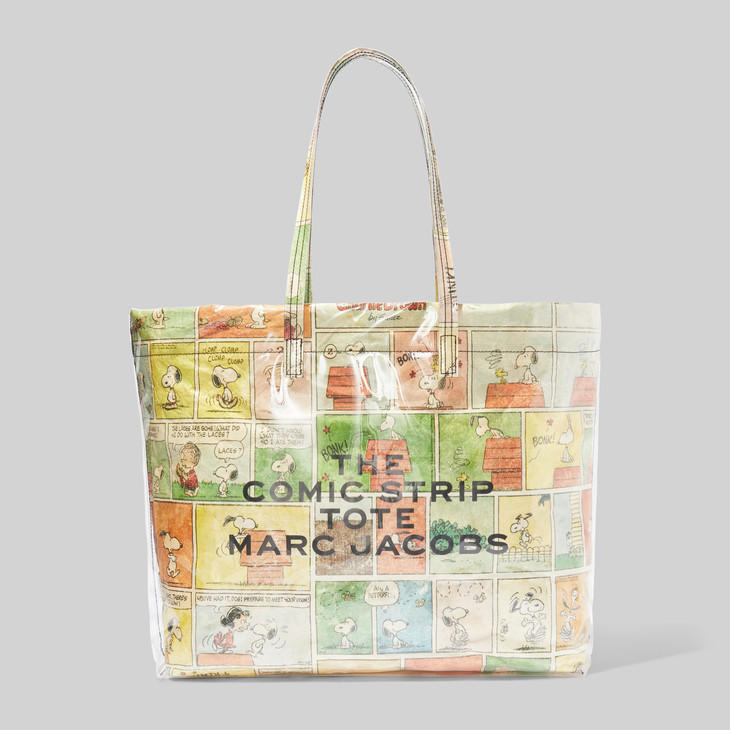 1PEANUTS-X-MARC-JACOBS-THE-TOTE-售价:3,300